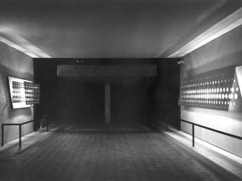 PSE, Rolandschule, Lichtplastik, Piene