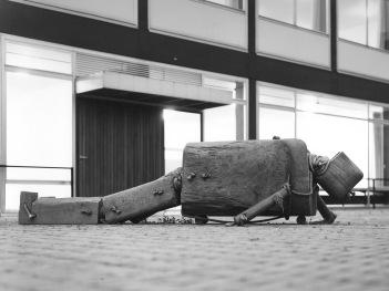 PSE, Rolandschule, Spielplastik, Beuys