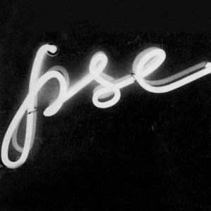 pse,-Signet,-Neonobjekt,-CSE.1980